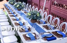 African Traditional Wedding Dress, Traditional Wedding Decor, Tent Decorations, Wedding Table Decorations, Wedding Table Layouts, Blue Table Settings, Low Budget Wedding, African Clothes, Dream Wedding