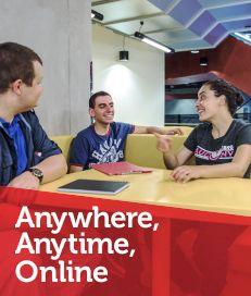 RMIT University: Study & Learning Centre