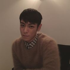 T.O.P | Choi SeungHyun