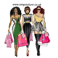 Commission I completed for @omg_couture. #herLogo #Jewellery #penielenchill #fashionsketch #fashiondesign #illustration #art_fashion #instaart #fashionillustration #SheLikedIt #missionAccomplished #bye