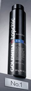 Goldwell Topchic Hair Color Canister -7A Mid Ash Blonde ** You can find out more details at the link of the image.