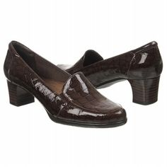 Trotters Gloria Shoes (Dark Brown) - Women's Shoes - 9.0 2W