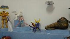 Spyro, el dragon