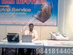 hp laptop service in chennai ram infotech
