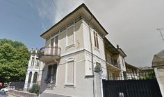 Villa Liberty - Italia Liberty