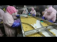 WARNING!!! EXPIRED CHINESE MEAT SCANDAL ROCKS MCDONALD'S AND KFC!!!  Video lasts 3 minutes and 32 seconds. (7/23/2014) (Christian CTS)