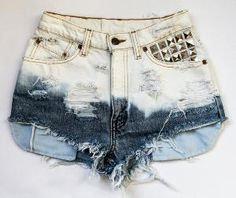 #denim #shorts