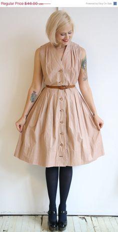 rosie glow day dress //