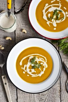 Carrot soup with cumin and cashew cream Best Diets To Lose Weight Fast, Quick Weight Loss Diet, Real Food Recipes, Soup Recipes, Fiber Diet, Low Carb Diet Plan, Going Vegetarian, Winter Food, I Love Food