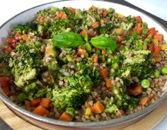 Sprouts, Broccoli, Recipies, Health Fitness, Food And Drink, Menu, Lunch, Dinner, Vegetables