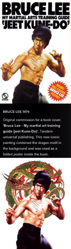 I still Have this Amazing Book ( Magazine ) A Must Have to Anyone Especially a Real bruce Lee Fan.