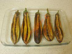 Abant Kebabı Tarifi Yapılış Aşaması 9/20 Iftar, Eggplant, Zucchini, Vegetables, Food, Essen, Eggplants, Vegetable Recipes, Meals