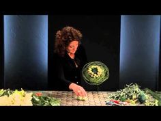 Bruidswerkworkshop door topbloemist Desiree Glasbergen