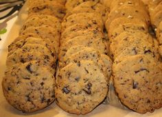 Biscotti, Banana Bread, Muffin, Sweets, Cookies, Breakfast, Desserts, Food, Crack Crackers