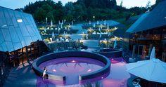 Pools and attractions - Wellness Orhidelia - Terme Olimia Slovenia