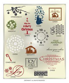 DIGITAL DOWNLOAD ..... festive wall word vinyl lettering vector art graphics in AI, EPS, SVG, & GSD formats @ My Vinyl Designer #vinylready Christmas Vinyl, Christmas Quotes, Christmas Music, Christmas Crafts, Christmas Phrases, Xmas, Vinyl Crafts, Vinyl Projects, Pallet Pictures