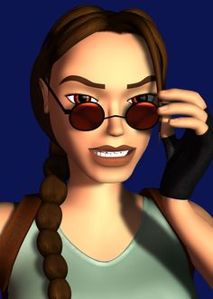 #tombraiderclasics #tombraider5 #tomb #raider #clasics #videogames #juegos #game #videojuegos #psone #ps #lara #croft #adventure #aventuras #action #accion #ltombraider #tombraider #laracroft #livingtombraider #coredesign