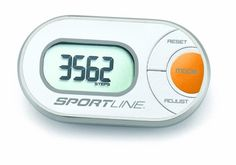 Sportline 310 Qlip Any-Wear Pedometer For Counting Step, Distance, And More- Can Clip To Your Shorts, Slip In Your Pocket Or Wear On Your Sleeve - http://physicalfitnessshop.com/shop/sportline-310-qlip-any-wear-pedometer-for-counting-step-distance-and-more-can-clip-to-your-shorts-slip-in-your-pocket-or-wear-on-your-sleeve/ http://physicalfitnessshop.com/wp-content/uploads/2018/02/e7475efcf41e.jpg