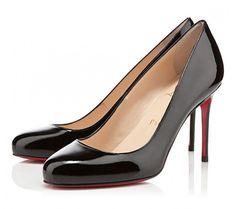 Christian Louboutin Fifi 85 mm - Shoes Post