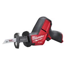 M12 FUEL™ HACKZALL® Recip Saw | Milwaukee Tool