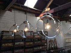 European Vintage Industrial and Antique Lighting, Industrial Pendants, Industrial LIghting, Industrial light shades. Hand blown glass lighting from europe