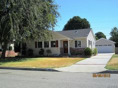 550 North LYALL Avenue, West Covina, CA, 3 Bedrooms 1.75 Baths, separate family room and a Pool! Only $315,000