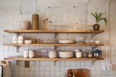 Artwork For Home Decoration Product Bakery Interior, Coffee Shop Interior Design, Interior Rugs, Cafe Design, Kitchen Decor, Kitchen Design, Interior Design Programs, Shop Interiors, Apartment Kitchen