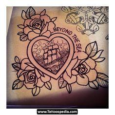 navy tattoos - Google Search