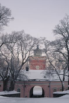 Suomenlinna, Helsinki, Finland   http://blog.doritsalutskij.fi/
