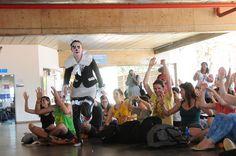 Conexão Cultura, Cabaré Geral, Ciclo Básico II. Foto: Scarpa/Unicamp   Flickr - Photo Sharing!