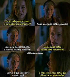 Ela é tão fofa ❤️😂 Series Movies, Tv Series, Amybeth Mcnulty, Meeting Of The Minds, Anne White, Netflix Tv Shows, Anne With An E, Tv Show Music, Anne Shirley