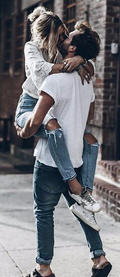 Pinterest: iamtaylorjess | Couple goals