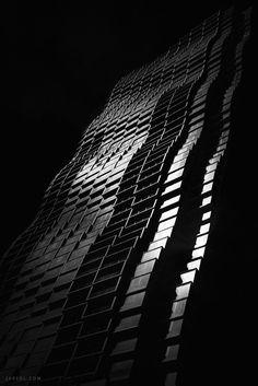 Black Waves by Jared Lim