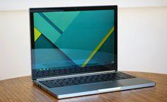 Chromebook Pixel λιγότερο φτηνό αλλα ακόμη ανεπαρκές