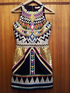 Sass And Bide Rumour Dress
