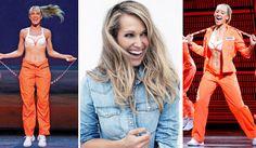 Healthy hints and beauty tips with Erika Heynatz