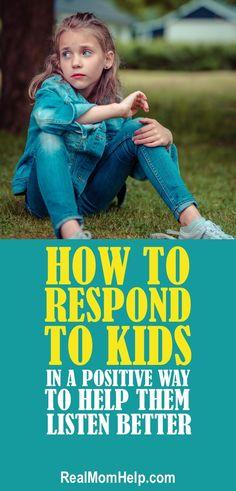 help kids listen better