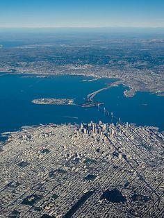 San Francisco, CA. USA.