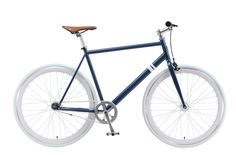 • Cruise Single-Speed or Fixed Gear • Whole Bicycle Weighs Only 26LBS! • Arrives 90% Assembled • Superior Solé Signature Geometry • 700x25c Tires = Speed + Comfort • Limited Edition CAUTION: May Sell
