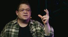 Patton Oswalt's TED Talk