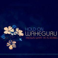 Waheguru jeoO Sikh Quotes, Gurbani Quotes, Punjabi Quotes, Words Quotes, Best Quotes, Qoutes, Guru Granth Sahib Quotes, Shri Guru Granth Sahib, Motivational Thoughts