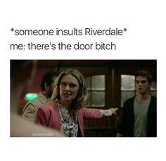 Riverdale Memes (Book 1) - 0.5 - Wattpad
