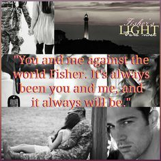 Fisher's Light by Tara Sivec - Fisher & Lucy