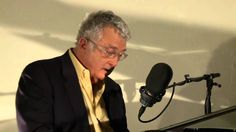 The sound of unhealable loss...  Randy Newman performs Losing You