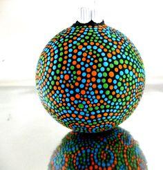 dot ornament