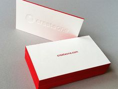 createone business cards #business #card #design #inspiration