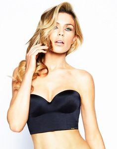 Ultimo Miracle Low Back Strapless Bra at asos.com 4e985d0e8