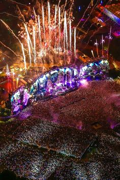 Tomorrowland :(