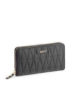 Handbags | CYBER MONDAY | Quilted Nylon Wallet | Hudson's Bay