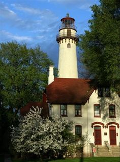 Grosse Pointe Light, IL